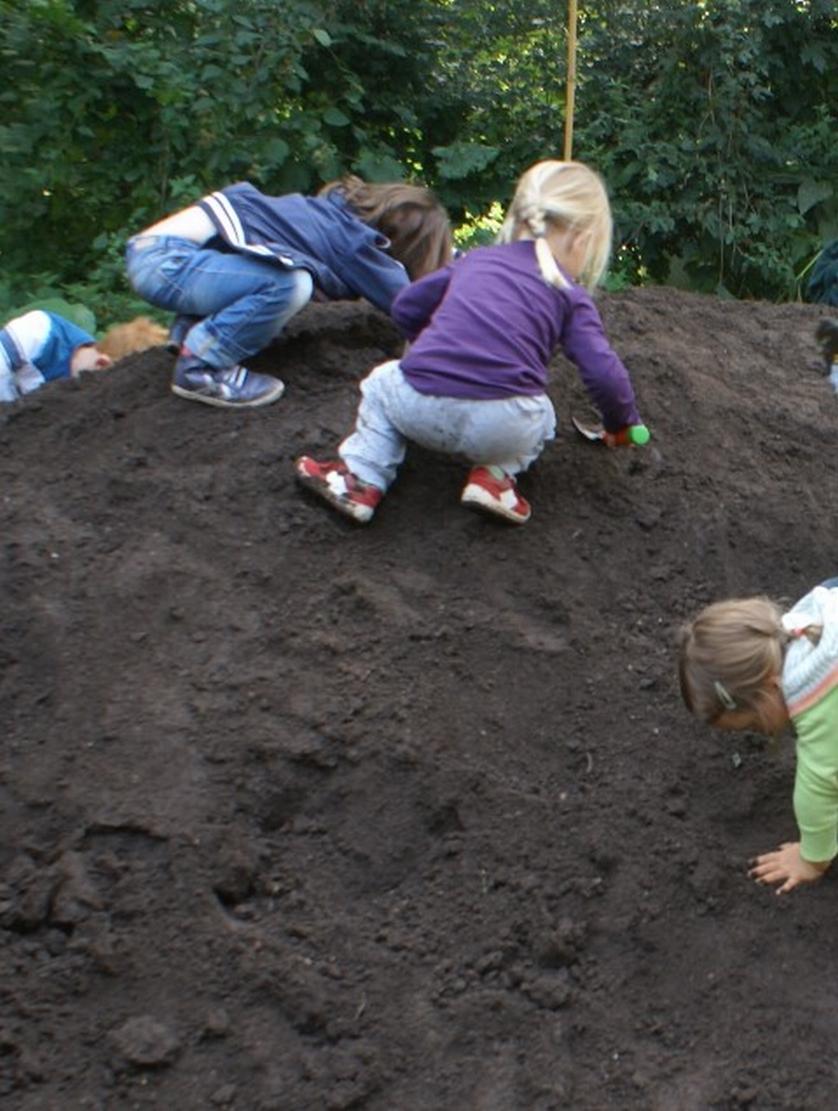 Komposttiere