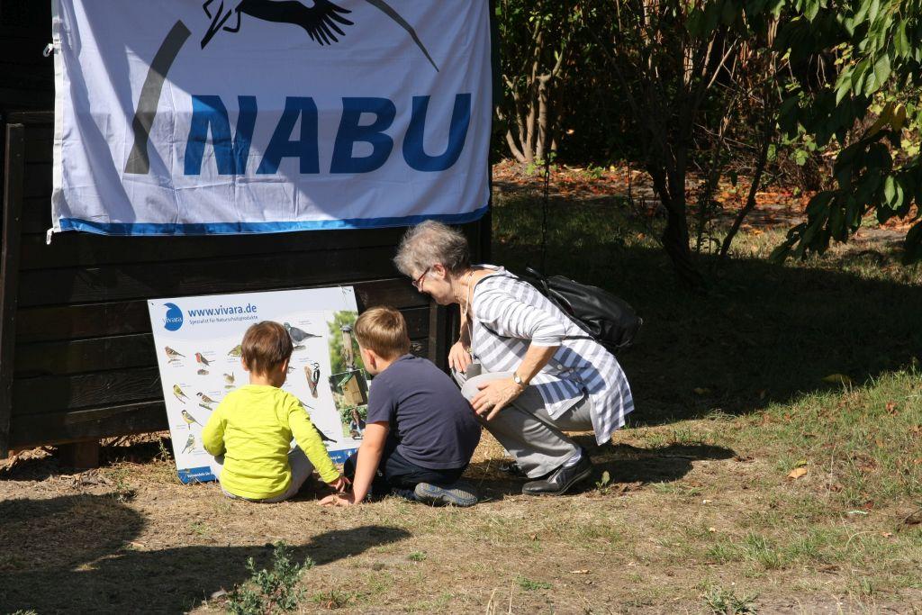 NABU Arbeitskreis Vogelschutz