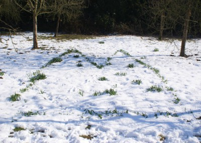 Schneedom