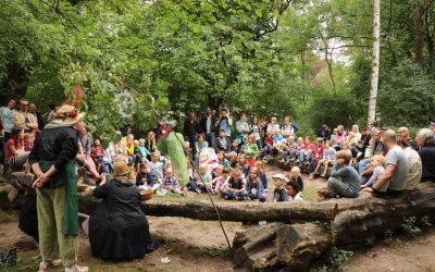 Die neuen Finkens-Garten-Termine sind jetzt online!